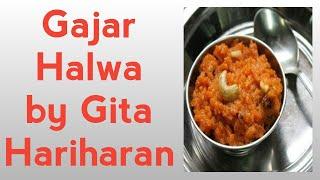 Gajar Halwa in hindi (short story) || Githa Hariharan|| MEG-07