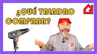 ¿Qué TALADRO comprar en AMAZON (2020)?