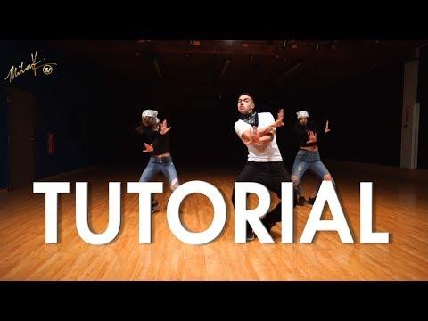 A$AP Ferg- Plain Jane ft. Nicki Minaj (Dance Tutorial) | Mihran Kirakosian Choreography