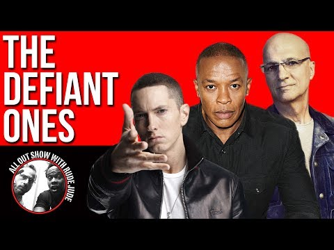 The Greatness Of Eminem, Dr. Dre & Jimmy Iovine
