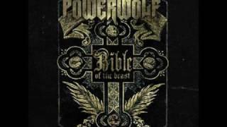 Powerwolf St Satan 39 s Day