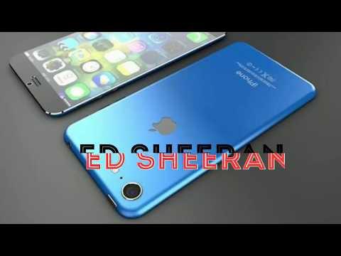 Ed sheeran perfect iPhone ringtone