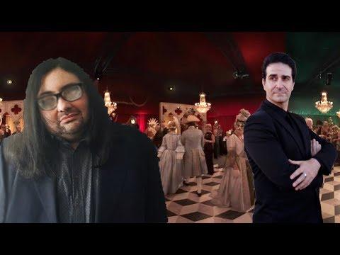 David Saiz habla con Iván Campos