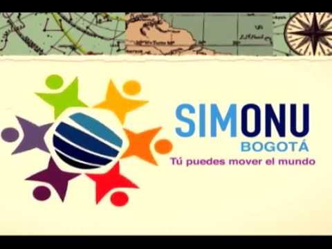 SIMONU 2015 Canal