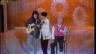 Mia Martini. Cu'mme con Roberto Murolo e Enzo Gragnaniello a Serata D'onore 1992