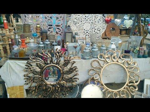Banjara Market Tour Sector 56 Gurgaon | Best Place For Diwali Shopping