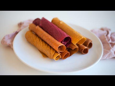 Рецепт домашней пастилы сразу 5 вкусов. Как приготовить пастилу в домашних условиях в сушилке