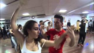 ABDA PRATİK 2016 ( Aytunç Bentürk Dance Academy)