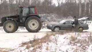 Трагическая авария под Краславой: погибли 7 человек