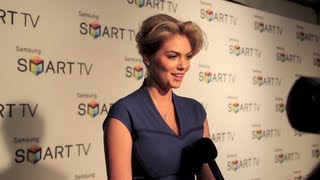 Kate Upton Will Not Be Going to Prom