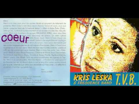 Laisse battre ton coeur de Christine Ruf Leskarovski