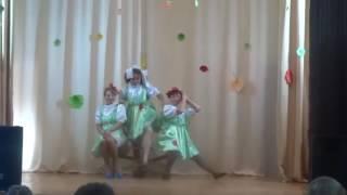 Танец соловушка