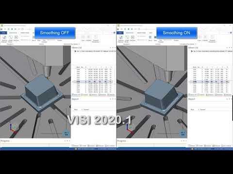 Autotilting | VISI 2020.1