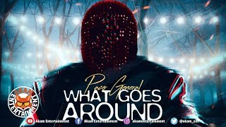 Paco General - What Goes Around (Raw) [Money Bank Riddim] July 2018
