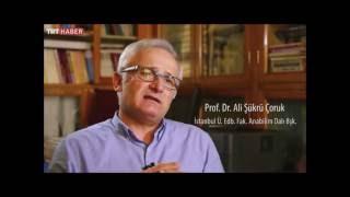 Yusuf Atılgan - Aylak Adam l Ali Şükrü Çoruk anlatıyor