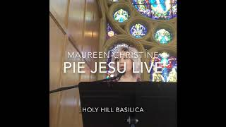 PIe Jesu, Andrew Lloyd Webber, Maureen Christine