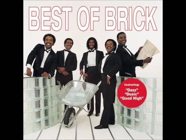 BRICK   Dazz  (Long Version) 1976  HQ