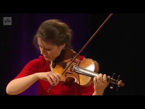 Friederike Starkloff - Waxman - Carmen Fantasy