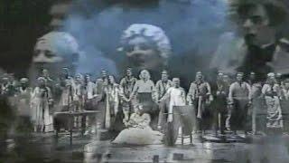 Les Misérables - Duisburg 1996 (proshot)
