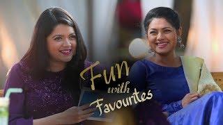 Fun with Favourites / Nabila with Tisha /Ep -03 on 29th January, 2019 on NEWS24