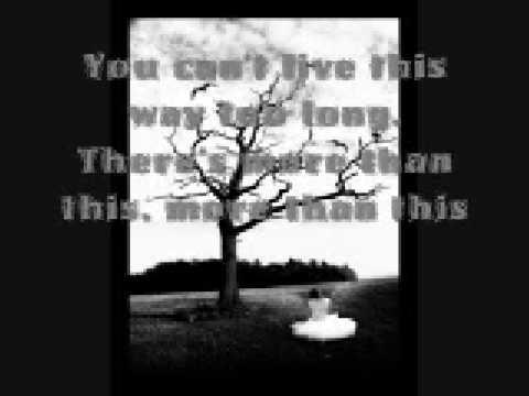 Jeremy Camp Let It Fade With Lyrics