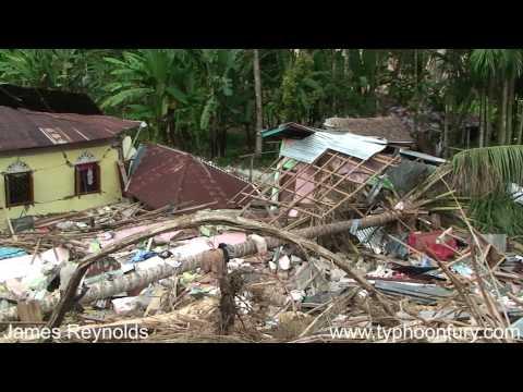 Devastating Earthquake strikes Sumatra, Indonesia