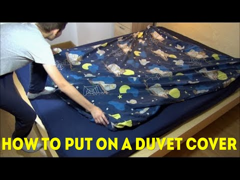 how-to-put-on-a-duvet-cover-quickly-and-easy