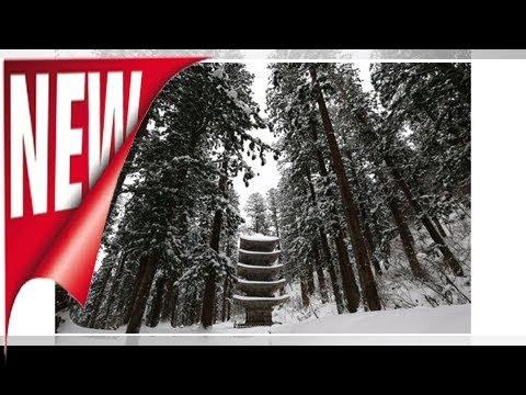 静けさ味わう雪の寺社10選|トラベル|NIKKEI STYLE[ニュース]