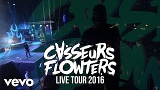 Repeat youtube video Casseurs Flowters - J'essaye, j'essaye [Live 2016]