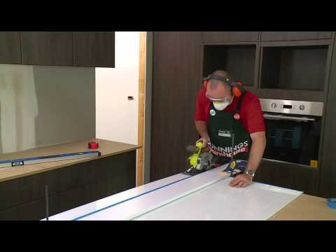 how-to-install-an-acrylic-splashback---diy-at-bunnings