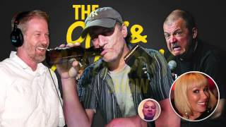 Opie & Anthony: Chip Talks Dirty with Mellanie Monroe (06/24/13)