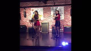 Cuba Girls  | Band | Dubai number 1 entertainment booking agency | 33 Music Group | Scott Sorensen