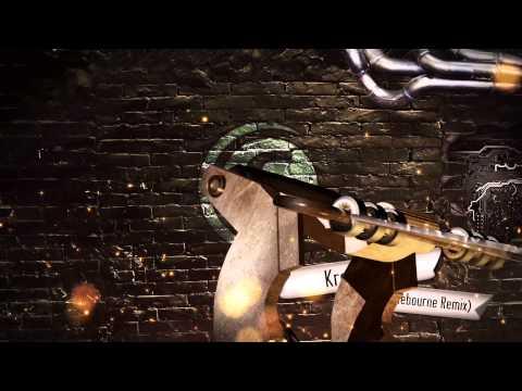 Krewella - Alive (Rebourne Remix)