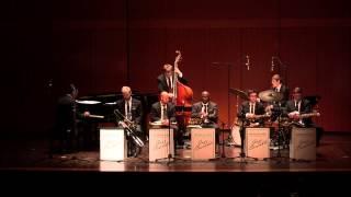 Jazz Octet I  |  11.7.2014