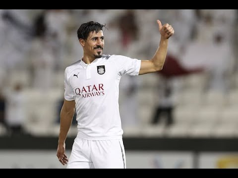 Al Sadd 4-0 FC Nasaf (AFC Champions League 2018: Group Stage)