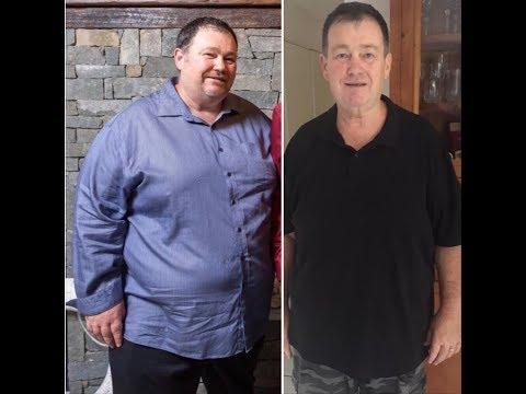 59kgs/130lbs GONE! Super Spuddie - Daryl McGavin