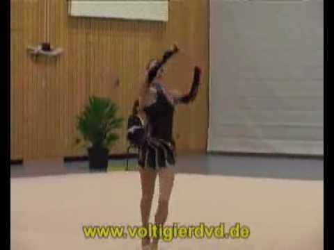 Anna Sidorova Rope ICC Bochum 2008 - YouTube