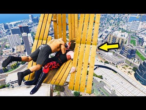 GTA 5 WWE EXTREME MOMENTS COMPILATION #7 (GTA V WWE Mods)