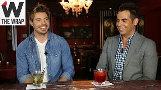 'Dallas' Star Josh Henderson Answers Twitter Questions; Talks Season 4 Renewal Chances