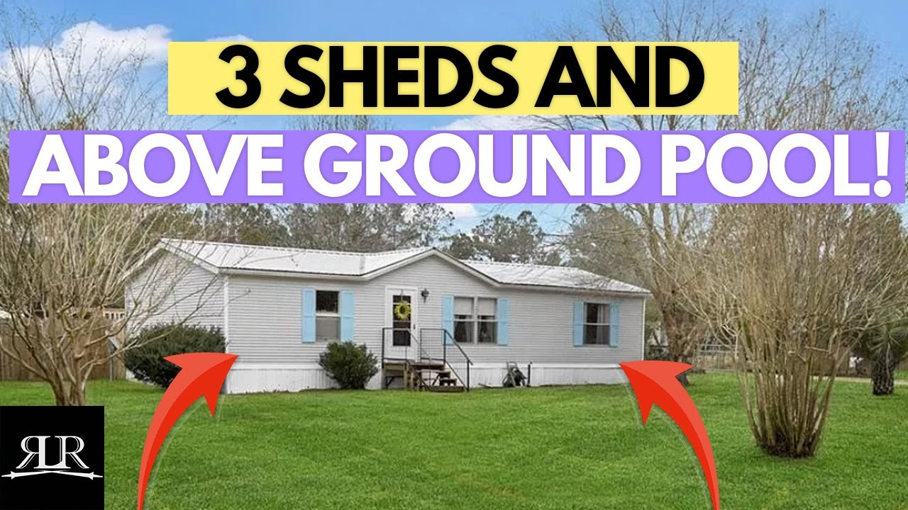 762 Log Landing Road | Homes for Sale Springfield, GA | Effingham County