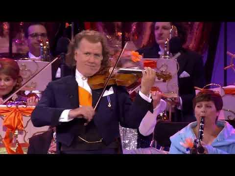 André Rieu - Opera Potpourri (Live in Amsterdam)