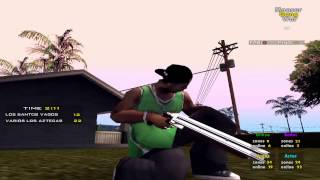 | Sliv GTA | TIMECYC | PRIVATE GENRL | GUNS | COLORMOD | EFFECTS |