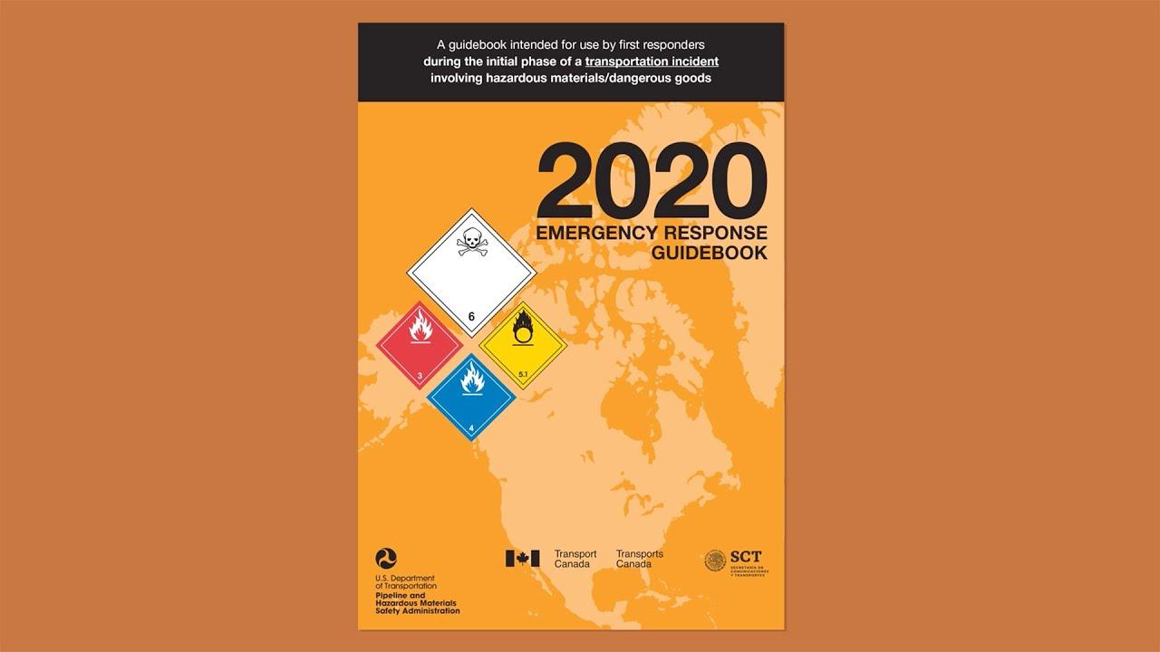 10+ 2016 emergency response guidebook uk edition ideas