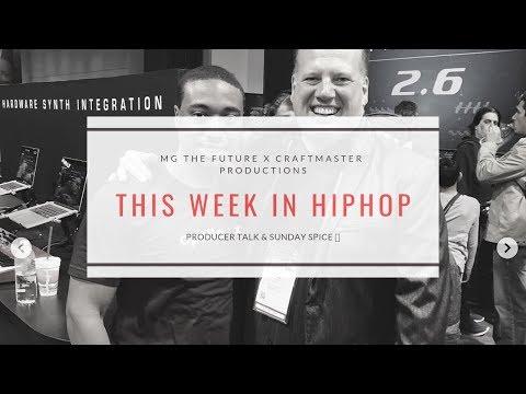 TWIHH EP. 12 | Namm Reaction, Skills VS Success, House of Beats, Beatstars | MG X CMP LIVE