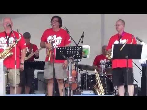 Koko Spoko by John Gora at Roncesvalles Polish Festival 2015