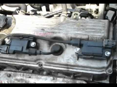1994 Daihatsu Zebra Astrea 13 Review Start Up Engine