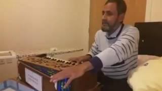 Bangla song sang by the talented Anhar Ali khadimpur