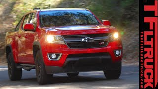 2016 chevy colorado duramax diesel first drive review