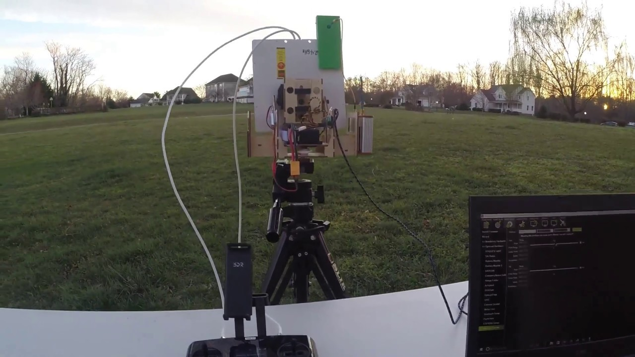 3dr Solo Ground Control