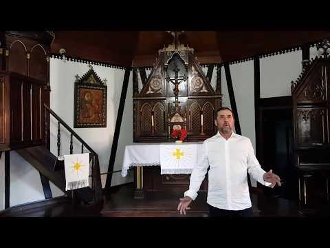 A Hora da Ave Maria - Aldeia do Imigrante - Nova Petrópolis/RS.